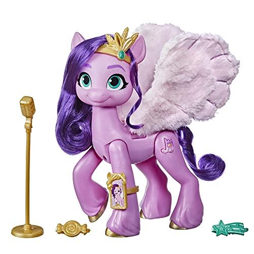 My Little Pony Hasbro Singing Star Puppe