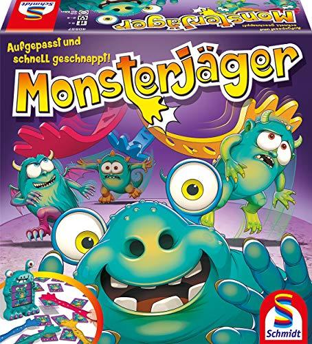 Monsterjäger von Schmidt Spiele