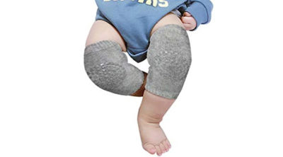 Baby-Krabbelschoner