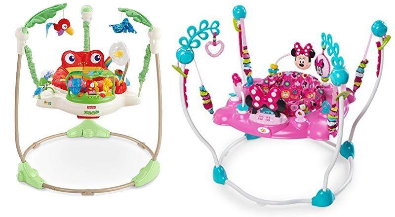 Baby-Spielcenter