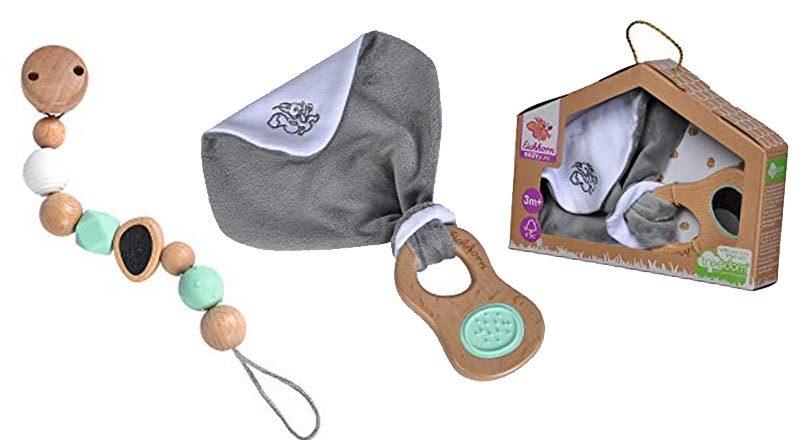 Baby-Spielzeug von Eichhorn