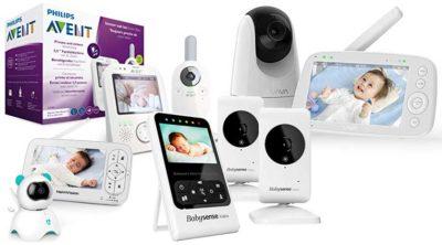 Bestseller Babyphone mit Kamera