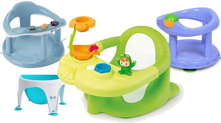 Badesitze für Babys
