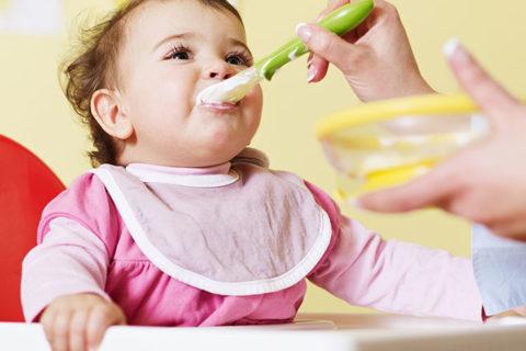 Zubehör Baby füttern