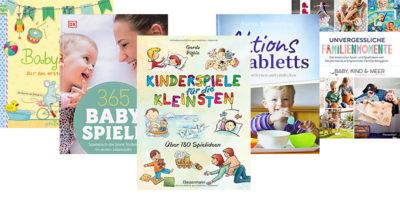 Buch Spielideen Für Babys