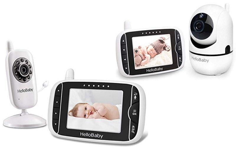 babyphone von Hello Baby