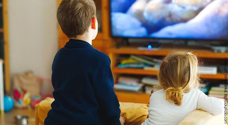 Filme für Kinder ab 2 Jahre