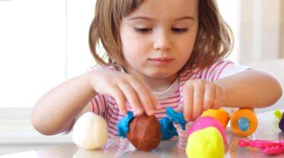 Feuchtmann Soft Knete für Kinder