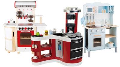 Küchen für Kinder