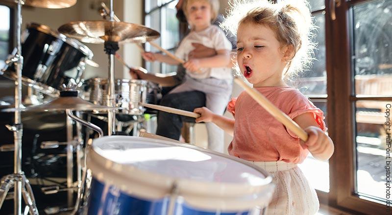 Drumsets für Kinder