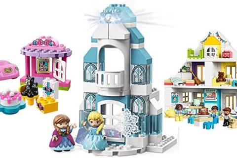 Bausets für Mädchen von LEGO Duplo