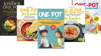 One Pot Familienkochbuch
