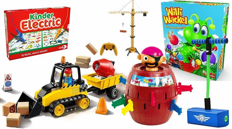 Spielzeug für Kinder 4 Jahre