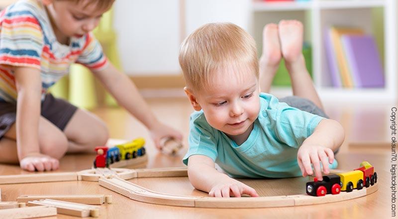 Spielsachen für Kinder ab 3 Jahre