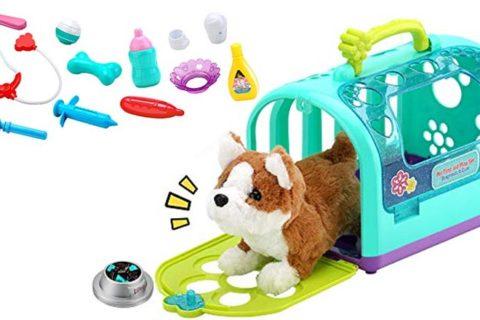 Tierarztset für Kinder