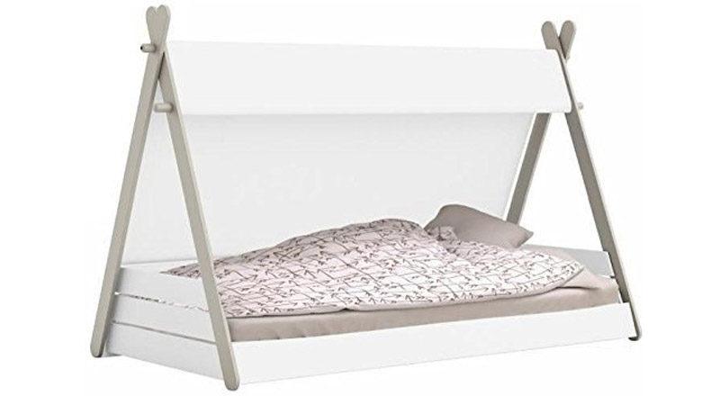 Tipi-Kinderbetten