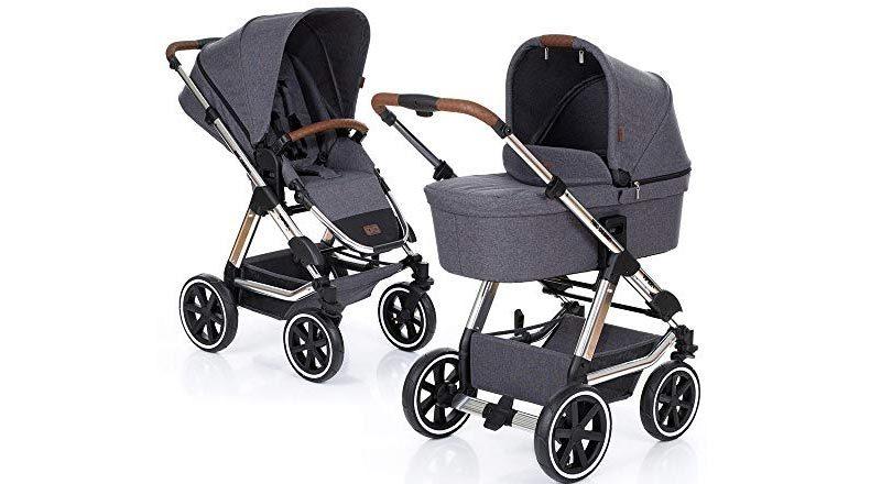 Kinderwagen von ABC Design