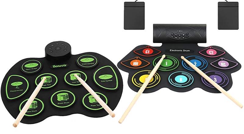 E-Drum Kits für Kinder
