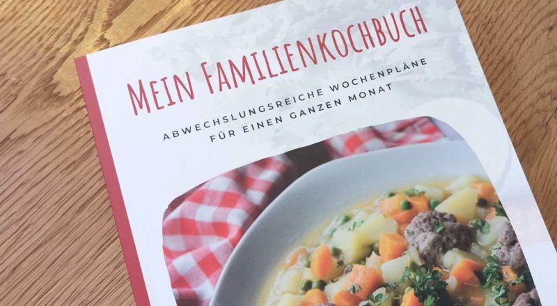 Familienkochbücher