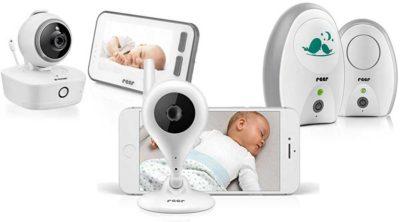 reer Babyphone mit Kamera